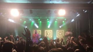 Fler Vibe Tour 2017