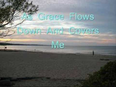 Grace Flows Down by Christy Nockels (Lyrics)
