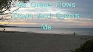Watch Christy Nockels Grace Flows Down video