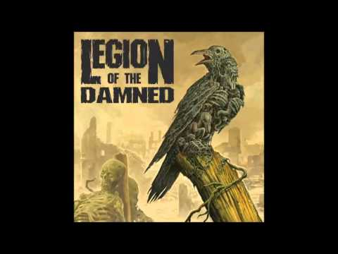 Legion of the damned bury me in a nameless grave