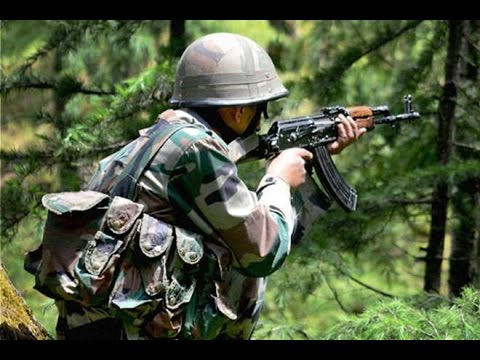 Surgical Strikes : India Prepares For Counter Attack From Pakistan