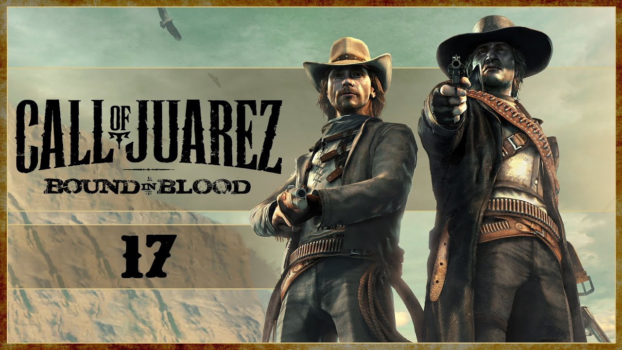 Lets play call of juarez bound in blood ep17 finding seeing lets play call of juarez bound in blood ep17 finding seeing farther voltagebd Choice Image