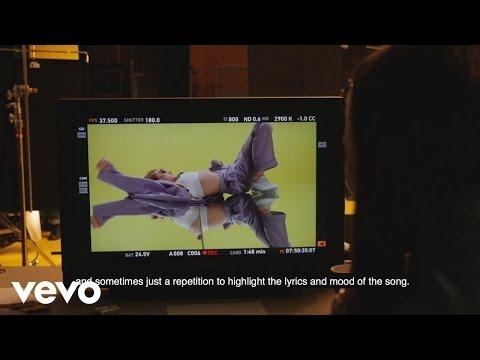 Tove Styrke - Say My Name (Behind The Scenes)