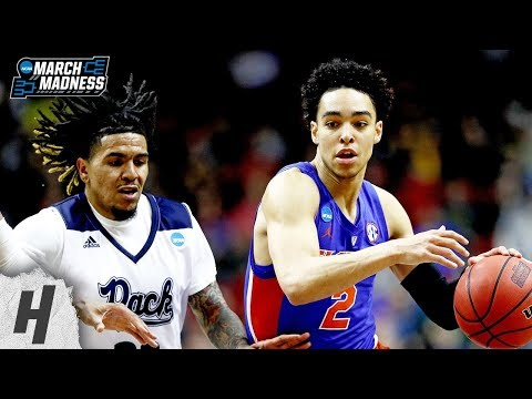 Florida Gators vs Nevada Wolf Pack Game Highlights - March 21, 2019 | 2019 NCAA March Madness
