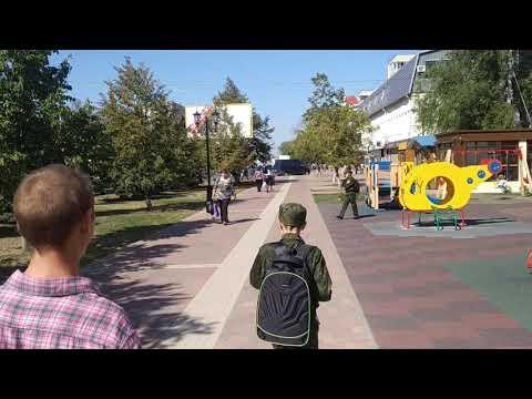 Ставропольский край г. Невинномысск ул. Гагарина д. 55 - 16.09.2019 снято в 12-30