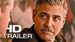 MONUMENTS MEN Trailer Deutsch German | 2014 George Clooney, Matt Damon [HD]