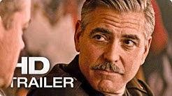 MONUMENTS MEN Trailer Deutsch German   2014 George Clooney, Matt Damon [HD]