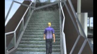 Disaster Report (PS2) - Bridge, pt. 1 of 3 (2011-03-27)