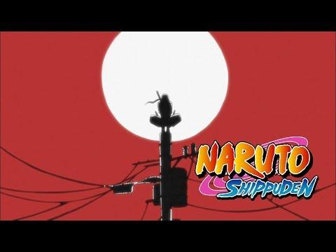 Naruto Shippuden Opening 14 | Tsuki no Ookisa (HD)