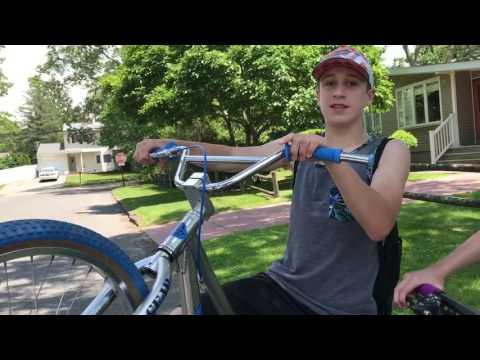 How to wheelie any bike