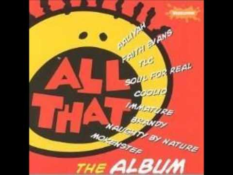 All That Theme Song TLC All That The Album 1994 Track 2