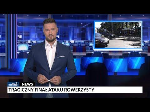 Radio Szczecin News - 30.08.2017