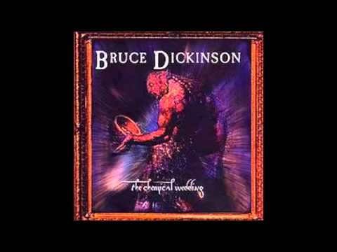 Good Bruce Dickinson Killing Floor (lyrics)