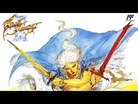 Clement Remembers Final Fantasy! (III)