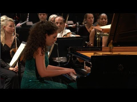 Schumann Piano Concerto | Beatrice Rana, Andrew Davis, BBC Symphony Orchestra