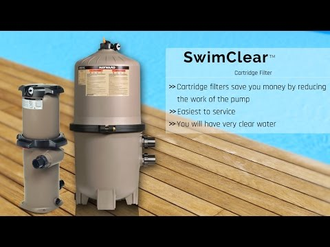 Learn About Pool Filters | Hayward Pool Filters