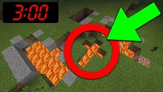 DO NOT PLAY Minecraft Pocket Edition at 3:00 AM!