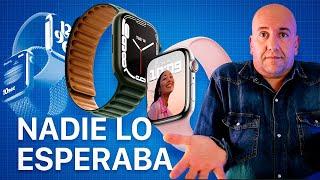 ¿Qué ha pasado con el Apple Watch Series 7? Filtraciones, retrasos, y más