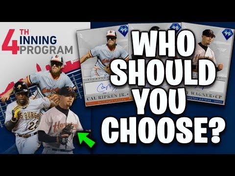 4TH INNING PROGRAM TIPS + GUIDE! MLB THE SHOW 19 DIAMOND DYNASTY