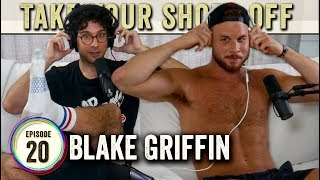 Blake Griffin (6 x NBA All-Star)  on TYSO - #20