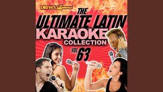 Reconciliación (Karaoke Version)