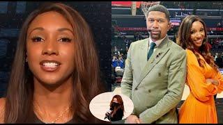 ESPN Is DONE W/ Maria Taylor Pay Demands & Wont Pay More Despite Rachel Nichols Situation