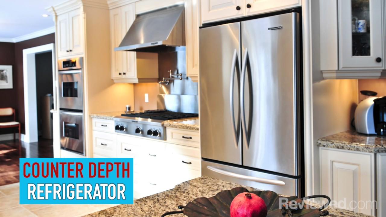 Kitchen Countertop Depth - BSTCountertops