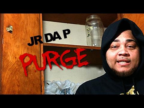 Jr Da P - Purge