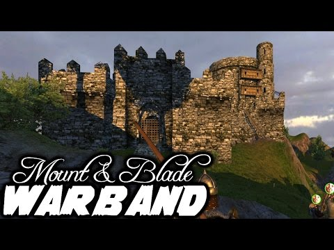 Double Siege - Mount and Blade Warband Episode 61 |