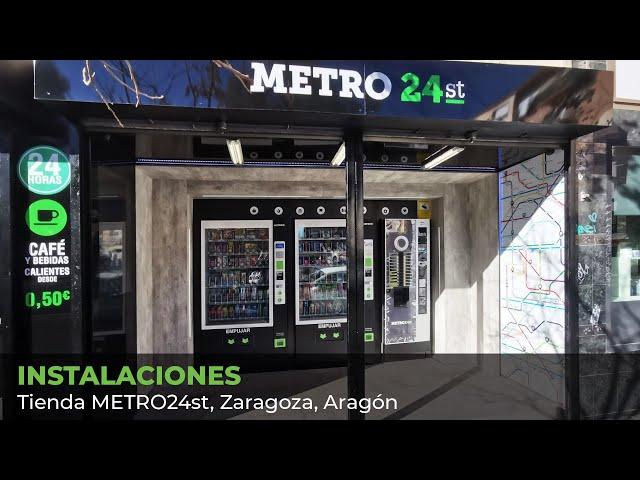INSTALACIONES - Zaragoza