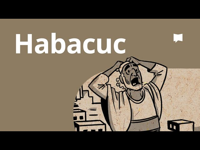 Habacuc - Synthèse