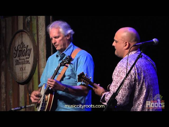 "Frank Solivan & Dirty Kitchen ""Line Drive"""