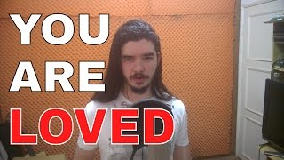"""You Are Loved "" - JOSH GROBAN cover"