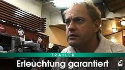 Erleuchtung garantiert - Ein Film von Doris Dörrie (DVD Trailer)