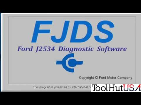 Ford Fjds Download