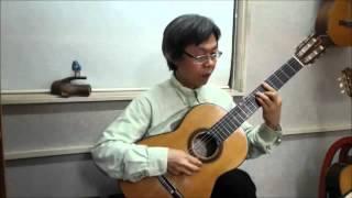 タンゴ第2番 TangoⅡ Op.19-1 Ferrer フェレール Tadashi Ishida  石田 忠