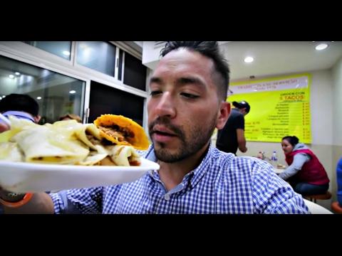 Tacos de pastor con dinosaurios en Saltillo, Coahuila