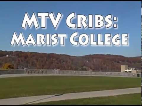 MTV CRIBS: Marist College