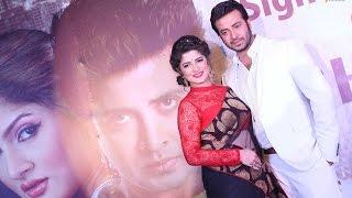 Sikari Movie Shakib Khan & Srabonti  শিকারী মুভি শুটিং