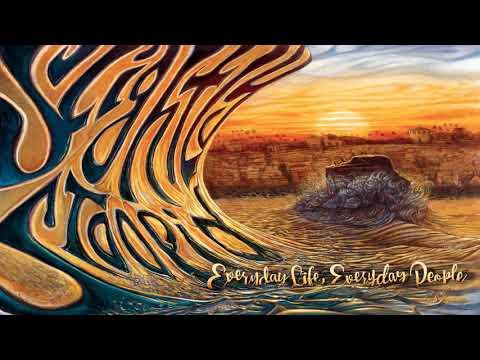 Livin' In Babylon - Slightly Stoopid (ft. Yellowman) (Audio)