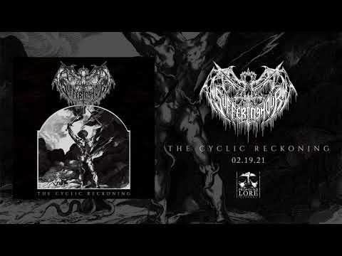 SUFFERING HOUR - Obscuration (official audio)