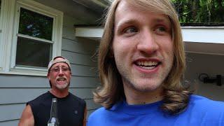 a real life vlog