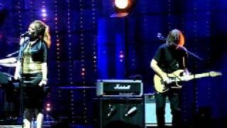 Joe Cocker - Thankful 05.11.2010 Leipzig Arena Live 17