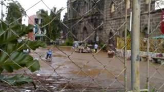 Typhoon Ondoy in Tanay, Rizal