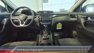 2018 Nissan Rogue Sport Gallatin TN 19048