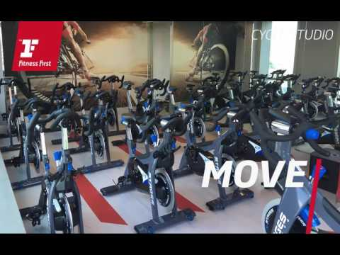 Take a tour of Capital Tower Sports Performance