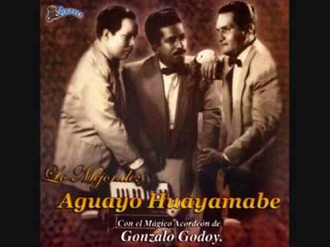 DUO AGUAYO-HUAYAMABE.- MI REGRESO