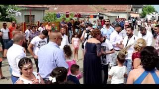 Gabita de la Buzau - Am cei mai frumosi copii la Botezul lui Pintea, Amanda si Beatrice