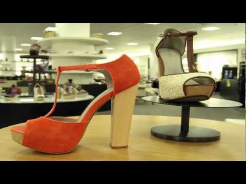 Tour of new City Creek Nordstrom store in Salt Lake City
