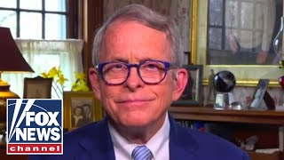 Ohio Gov. DeWine reacts to Tru…